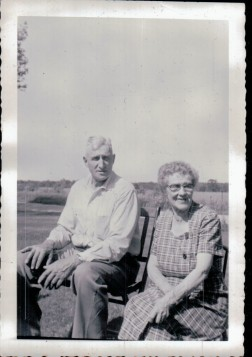 George and Rose Meyer